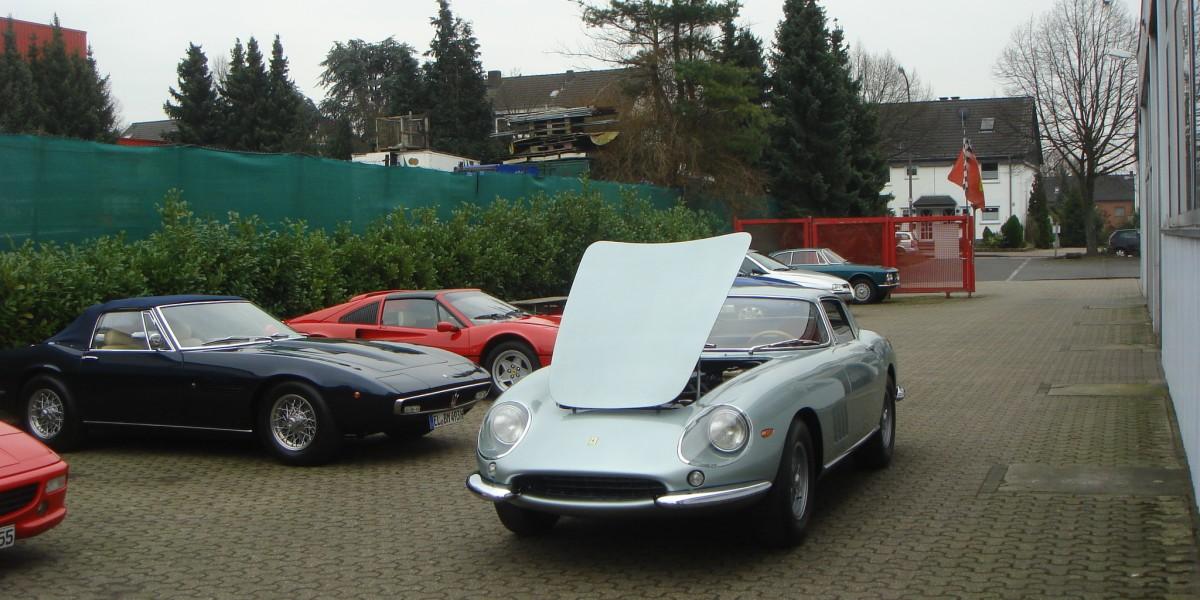 275 GTB2 Restauration (9)